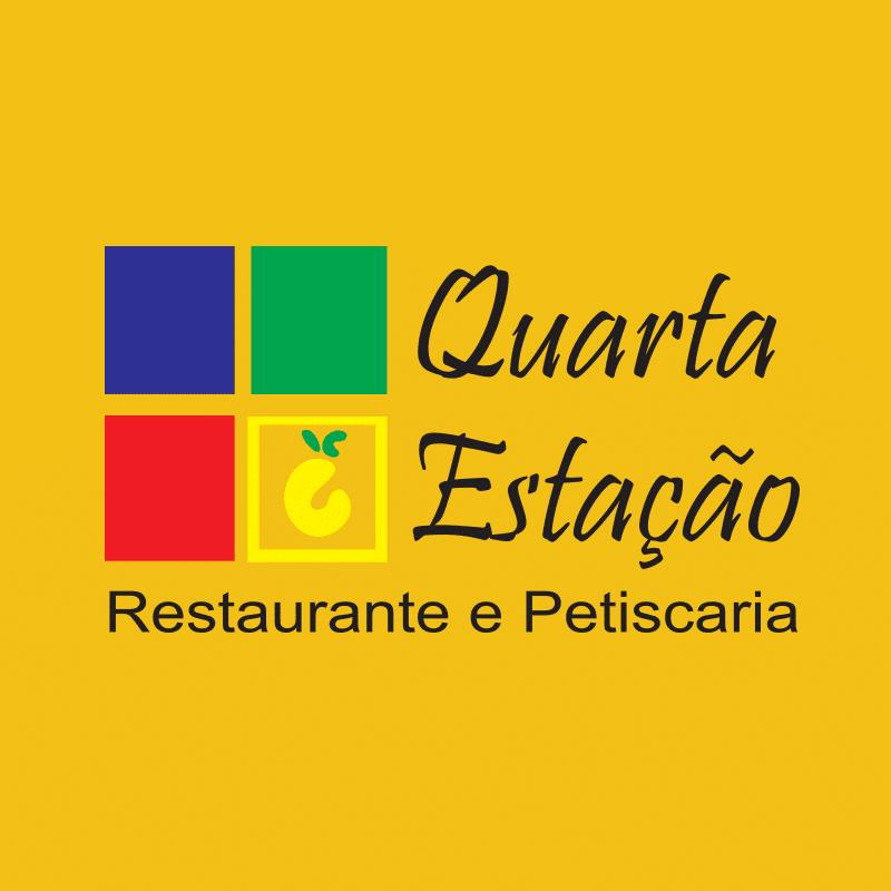 Almoço no Restaurante Quarta Estação (Praia de Laranjeiras)